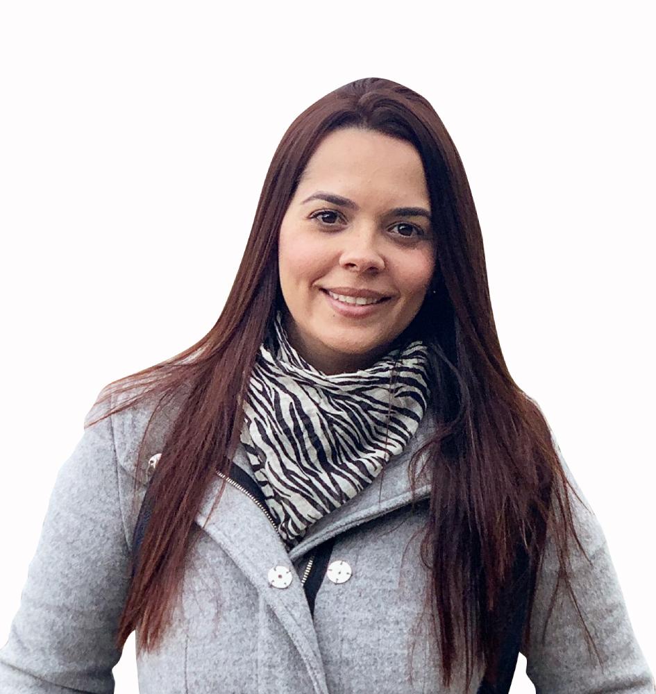 María Isabel Maya Mejía